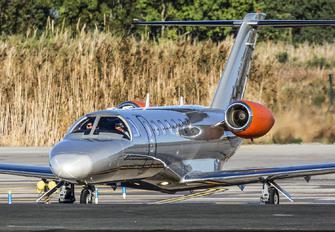 LX-WEB - - Aviation Glamour Cessna 525B Citation CJ3