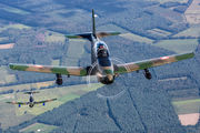 3H-FB - Austria - Air Force Pilatus PC-7 I & II aircraft
