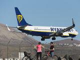 EI-EKX - Ryanair Boeing 737-800 aircraft
