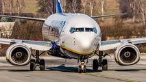 SP-RSZ - Ryanair Sun Boeing 737-8AS aircraft