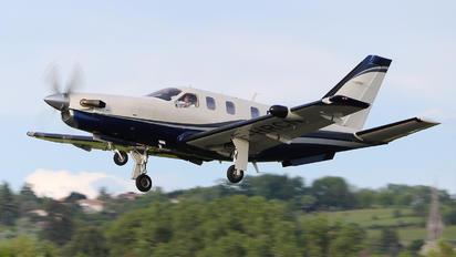 F-HRCN - Private Socata TBM 850
