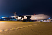 85-0005 - USA - Air Force Lockheed C-5M Super Galaxy aircraft