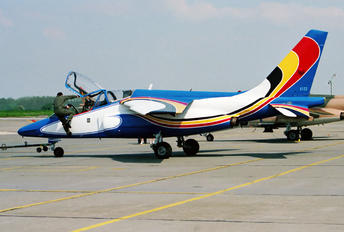 AT03 - Belgium - Air Force Dassault - Dornier Alpha Jet 1B