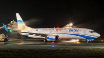 SP-ENT - Enter Air Boeing 737-800 aircraft
