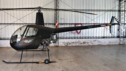 LV-CCE - Private Robinson R-22 Beta II