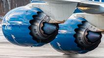 VP-BBY - Air Bridge Cargo Boeing 747-8F aircraft