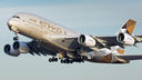 #4 Etihad Airways Airbus A380 A6-APA taken by Richard Parkhouse