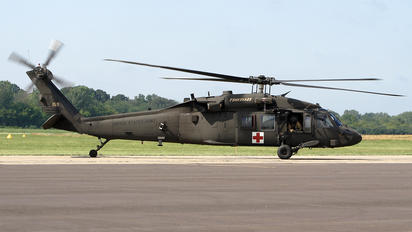 89-26159 - USA - Army Sikorsky H-60L Black hawk