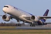 HS-THL - Thai Airways Airbus A350-900 aircraft