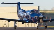 FLY 7 Executive Aviation SA OH-SSS image