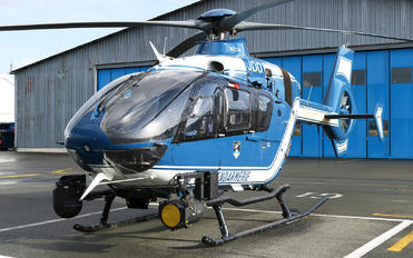 F-MJDO - France - Gendarmerie Eurocopter EC135 (all models)
