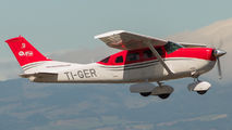TI-GER - Private Cessna 206 Stationair (all models) aircraft