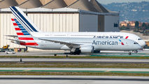 N824AN - American Airlines Boeing 787-9 Dreamliner aircraft