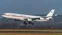#6 Germany - Air Force Airbus A340-300 16+02 taken by Grzegorz Rębacz