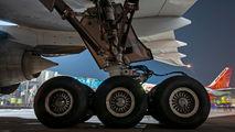 N703DN - Delta Air Lines Boeing 777-200LR aircraft