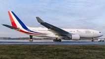 France - Air Force F-RARF image