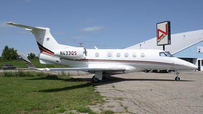 N433QS - Netjets (USA) Embraer EMB-505 Phenom 300