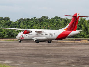 HK-4999 - Avianca ATR 72 (all models)