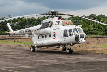 RA-27068 - United Nations Mil Mi-8MTV-1