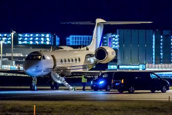 N25CP - Wilmington Trust Company Gulfstream Aerospace G-V, G-V-SP, G500, G550