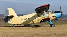 UR-KLP - Private Antonov An-2 aircraft