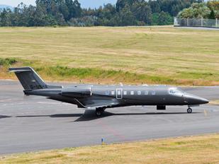 G-USHA - Zenith Aviation Limited Learjet 75