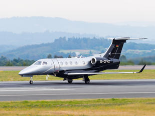 D-CFHZ - Private Embraer EMB-505 Phenom 300