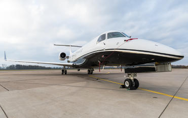 EJ-CORE - Private Embraer EMB-135BJ Legacy 600