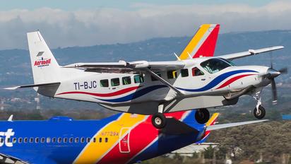 TI-BJC - Aerobell Air Charter  Cessna 208B Grand Caravan
