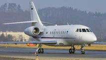 L1-01 - Slovenia - Government Dassault Falcon 2000 DX, EX aircraft