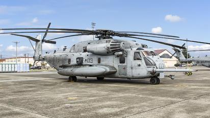165244 - USA - Marine Corps Sikorsky CH-53E Super Stallion