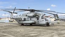 165244 - USA - Marine Corps Sikorsky CH-53E Super Stallion aircraft
