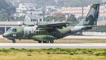 40-092 - Korea (South) - Air Force Casa CN-235M aircraft