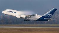 #2 Lufthansa Airbus A380 D-AIMG taken by Stefan Thomas