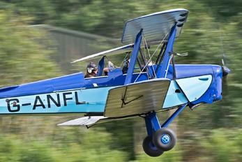 G-ANFL - Private de Havilland DH. 82 Tiger Moth
