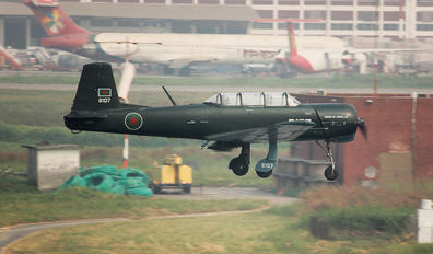 6107 - Bangladesh - Air Force NanChang CJ-6A