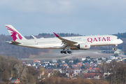 A7-AML - Qatar Airways Airbus A350-900 aircraft