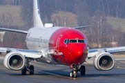 LN-NHA - Norwegian Air Shuttle Boeing 737-800 aircraft
