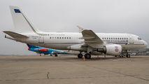 MM62209 - Italy - Air Force Airbus A319 CJ aircraft