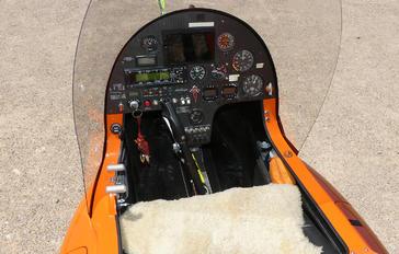 EC-GT6 - Private Magni M-16 Tandem Trainer