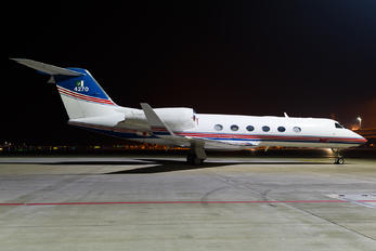4270 - Pakistan - Army Gulfstream Aerospace G-IV,  G-IV-SP, G-IV-X, G300, G350, G400, G450
