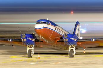 C-GEAJ - ALCI Aviation Basler BT-67 Turbo 67