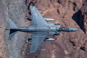164549 - USA - Air Force McDonnell Douglas AV-8B Harrier II aircraft