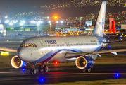 XA-MTO - Interjet Airbus A320 aircraft