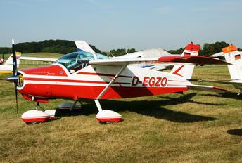 D-EGZO - Private Bolkow Bo.208 Junior