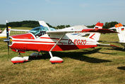 D-EGZO - Private Bolkow Bo.208 Junior aircraft