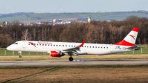 Austrian Airlines/Arrows/Tyrolean OE-LWK image