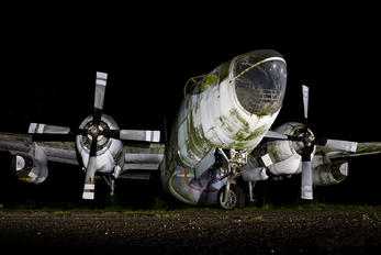 563 - France - Navy Lockheed P2V Neptune