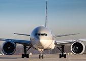 A7-BEO - Qatar Airways Boeing 777-300ER aircraft