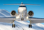 N245TT - Private Gulfstream Aerospace G-V, G-V-SP, G500, G550 aircraft